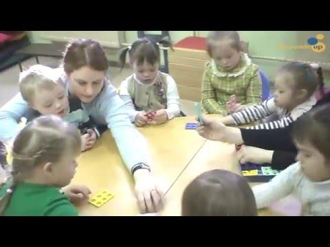 Работа с Нумиконом на групповых занятиях