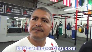 Robert Garcia: Pacquiao TOO DANGEROUS, TOO RISKY for Crawford! Canelo/Rios NEGOTIATIONS FALSE!