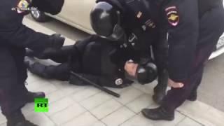 Путинский мусор-симулянт: Нет сотрясения головного мозга у прапорщика Гаврилова ( консультация нейрохирурга).
