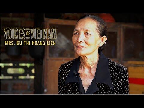 VOV-Testimonial-Mrs Cu Thi Hoang Lien