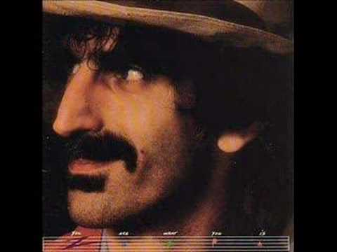 Frank Zappa - Doreen