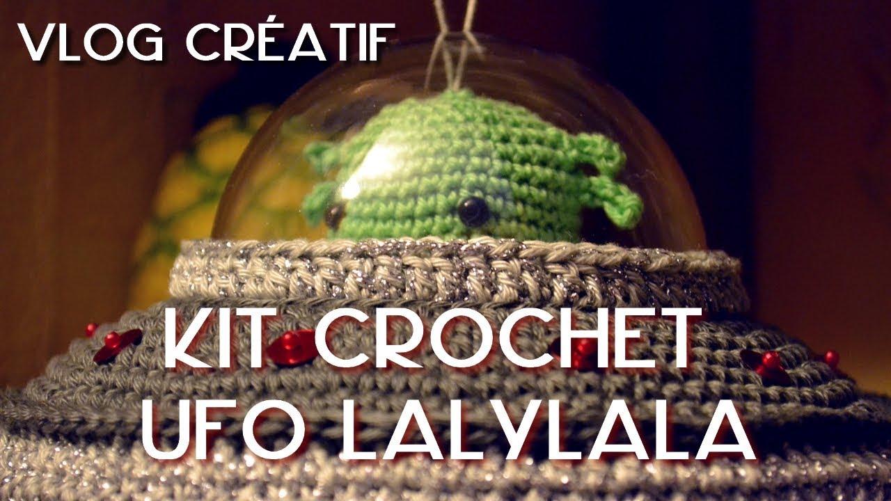 Kit crochet Ricorumi pour amigurumi - Rico Design - Sirène x1 ... | 720x1280