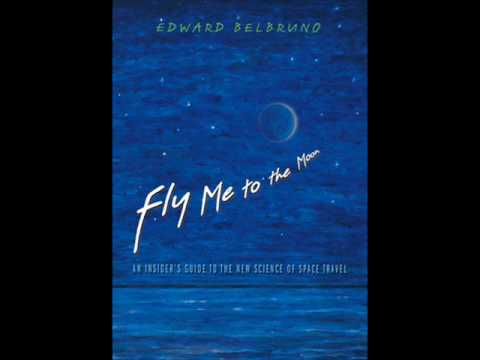FLY ME TO THE MOON - SUSAN WONG