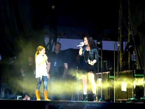 Demi Lovato, Lo Que Soy. Guadalajara, Mexico