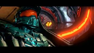 Halo 4 music video - radioactive
