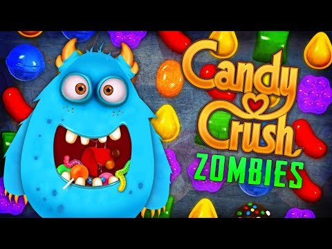Candy Crush (Black Ops 3 Custom Zombies)