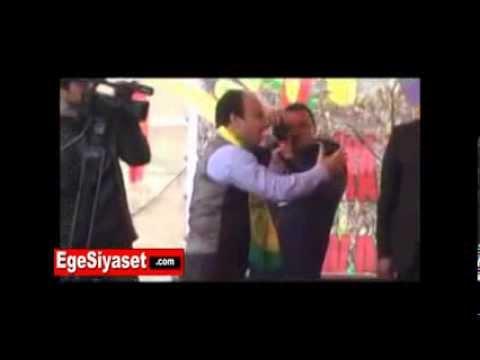 Osman Baydemir: Şanlıurfa'da Seçmenin Yüzde 45'i Bizi Destekliyor
