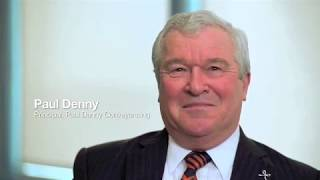 An introduction to Paul Denny Conveyancing