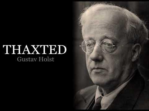 Thaxted - Gustav Holst