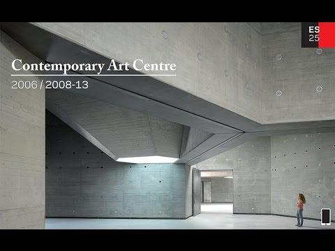 Shortlisted EUMiesAward2015 -  Contemporary Art Centre - Córdoba - Nieto Sobejano Arquitectos