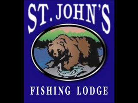 St. Johns Fishing Lodge Radio Commercial