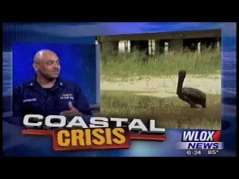 Part 3: Coastal Crisis Panel on WLOX TV 13, July 8, 2010