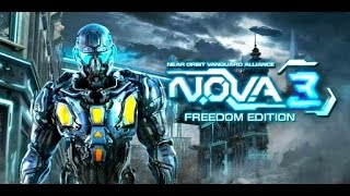 [GRATIS] NOVA 3 - FREEDOM EDITION GAMEPLAY