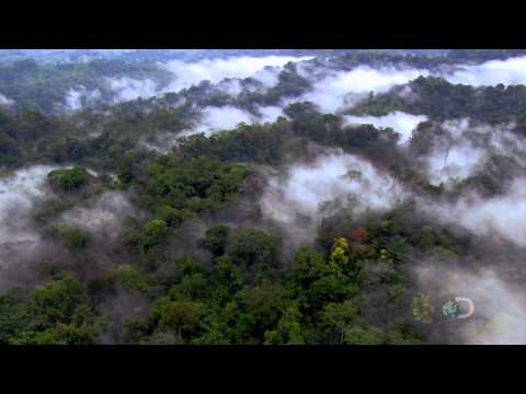 Discovery Channel: Earth from space HD
