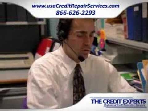 Fairfax Credit Repair | 703-494-4848