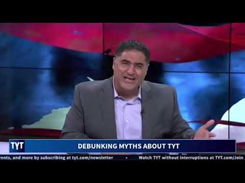 Cenk Uygur Recognizing Armenian Genocide | The Young Turks TYT