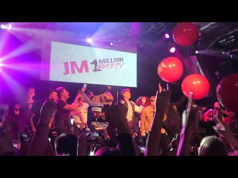 Jack Maynard Milli Party-GRENADE LIVE AT O2 Academy Islington