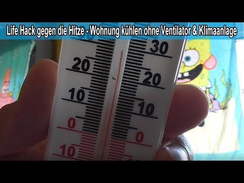 Schlafzimmer Wohnung Runter Kuhlen Ohne Ventilator Klimaanlage