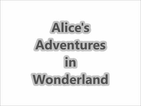 ALICE'S IN WONDERLAND