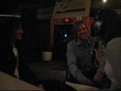 Switchfoot Radio Interview in Tulsa