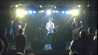 ライブ2曲目 ランクヘッド 「きらりいろ」
