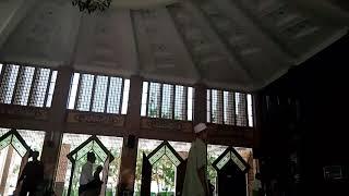 Masjid Termegah di Kota Sibolga