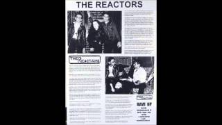 Download The Reactors - I Am a Reactor MP3 song and Music Video