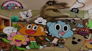 La inquietante pintura que predijo el final de El Increible Mundo de Gumball | MarooStation