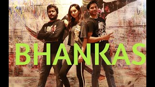 bhankas dance video- baaghi 3 | Tiger Shroff, Shraddha | Bappi, Tanishq, jovita | Parvez Rehmani