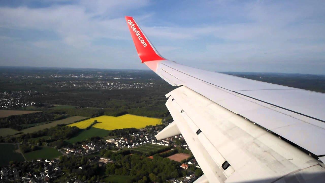 Airberlin Köln Berlin