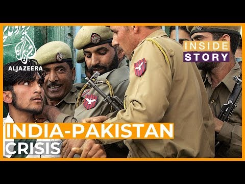 🇮🇳 🇵🇰 Can a full-blown crisis between India and Pakistan be