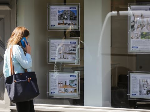 UK house price hotspots among commuter towns revealed