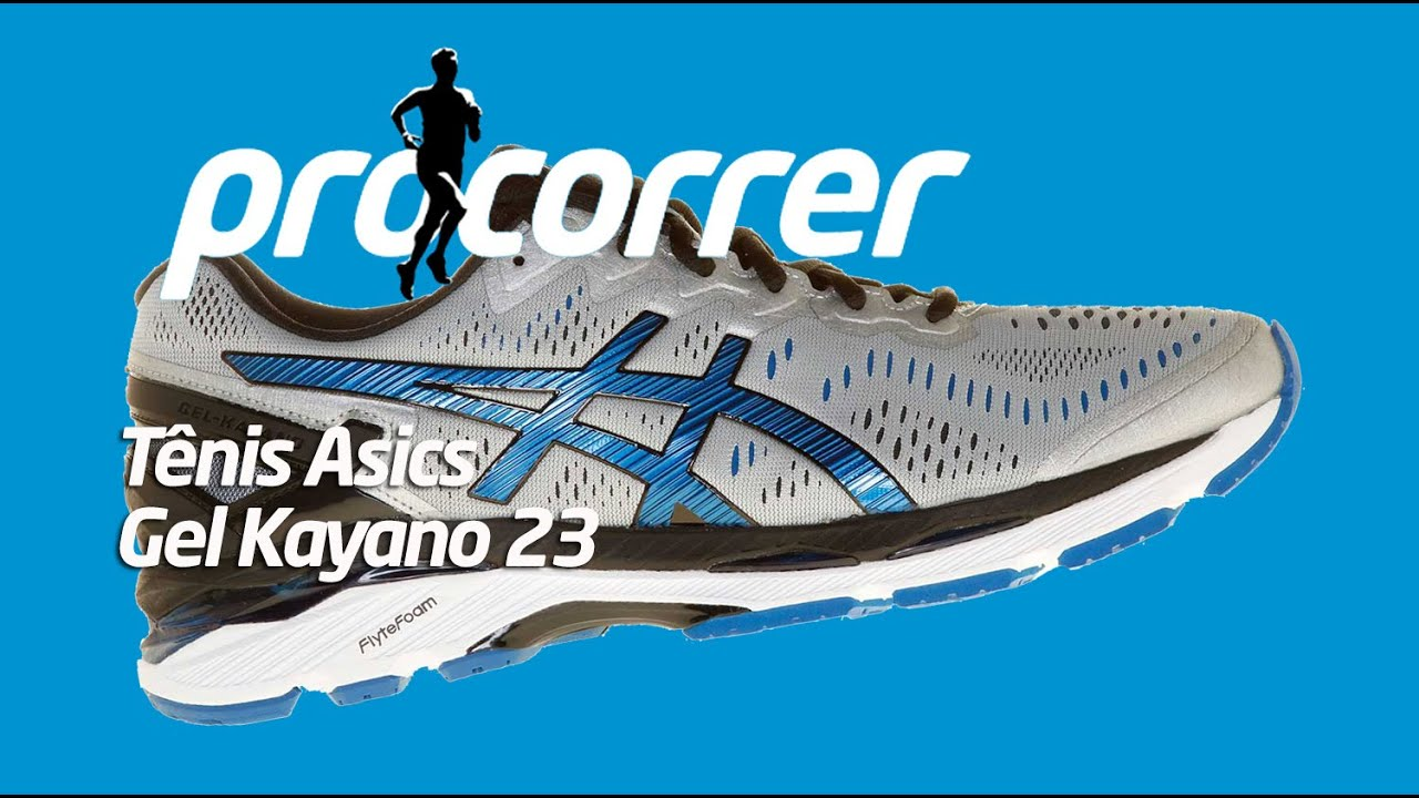 zapatillas asics 23 gel kayano asics 23 , Asics Gel Kayano Kayano 23 16f2263 - dudymovie.website