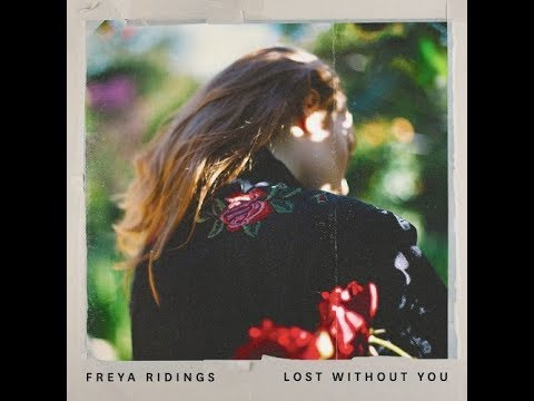 Freya Ridings - Lost Without You (Kia Love X Vertue Radio Mix)