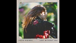 Freya Ridings - Lost Without You (Kia Love X Vertue Radio Mix)