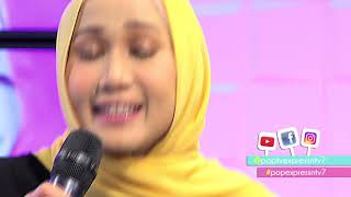 Amy Mastura - Warna Warni Dunia (live) | Pop Express