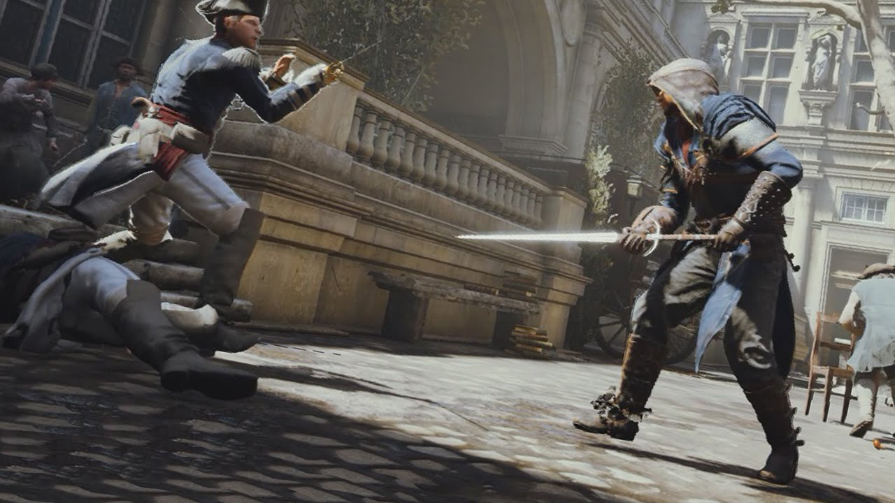 Assassin's Creed: Unity Outfits and Equipment Unlock Guide ...