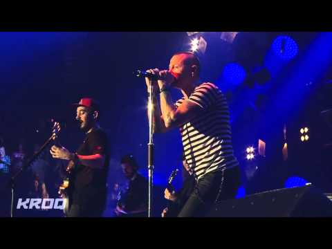 Linkin Park feat. Daron Malakian - Rebellion - KROQ Almost Acoustic Christmas