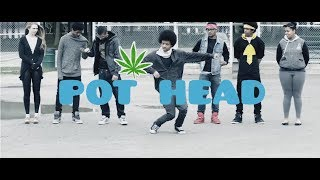 Pot Head - Deejay Caston Ft. Pe$o