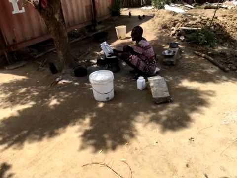 UNIDO SOUTH SUDAN/KENYA HEALTH PROGRAM-3