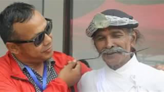 जुङ्गे भट्टराईको विगत देखी वर्तमान सम्मको कथा || Junge Bhattarai