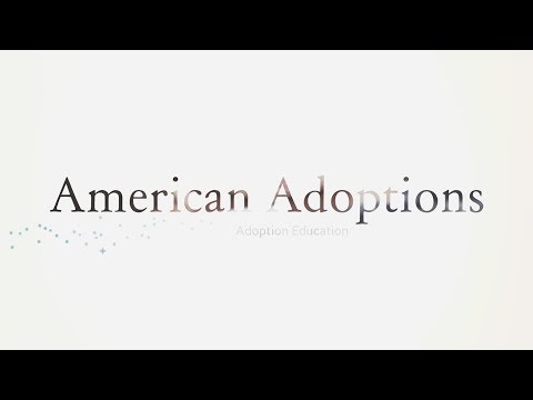 American Adoptions - What is Open Adoption | Open Adoption vs