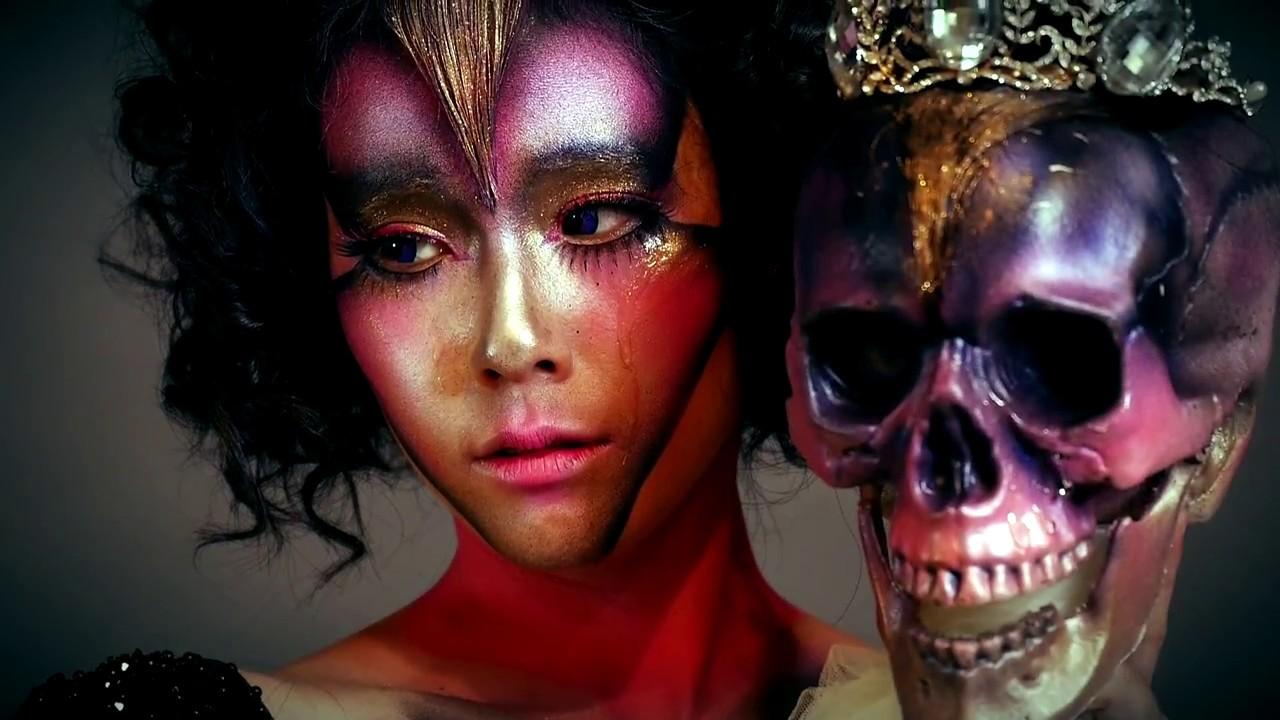 2017 NYX GiNa Makeup 皇家妖精公主 我可以不要長大嗎