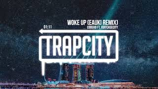 Download lagu Codeko ft Xuitcasecity Woke Up MP3