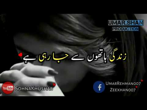 WhatsApp Status Bas Ishq Muhabbat Apna Pan (SohnaKhushab)