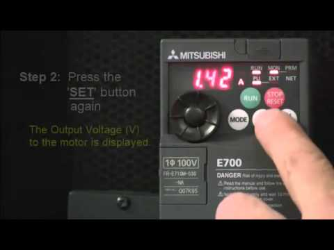 Quick Tips Change Monitor Display D700 E700