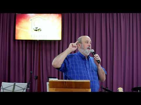 Testimony and prayer