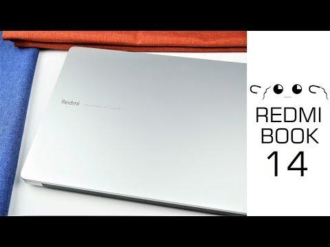 RedmiBook 14 By Xiaomi - Erster Eindruck Und Kurztest - Moschuss.de