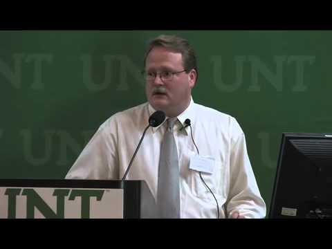 2010 UNT Open Access Symposium, Part 5