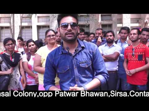 JCD College of Engineering| Campus Swag with RJ Raaziv